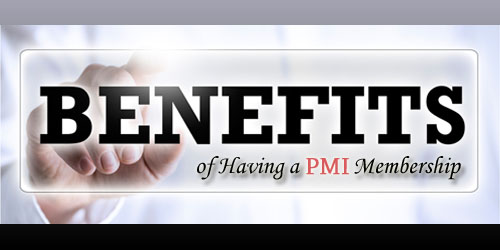 Benefits of Having a PMI Membership