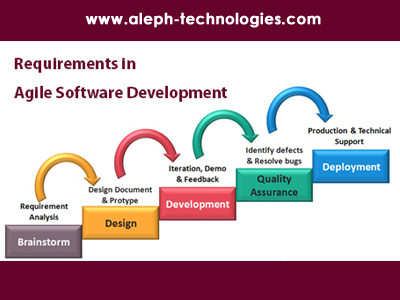 Requirements in Agile Software Development