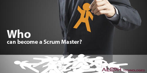 What is the eligibility criteria and process to become a Scrum Master
