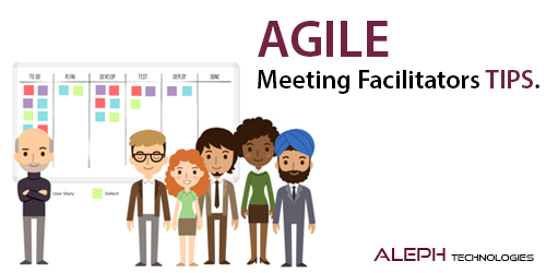 Agile Meeting Facilitators TIPS