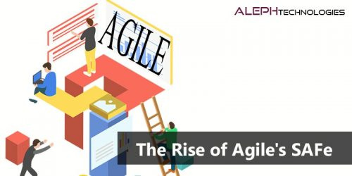 The Rise of Agile's SAFe?