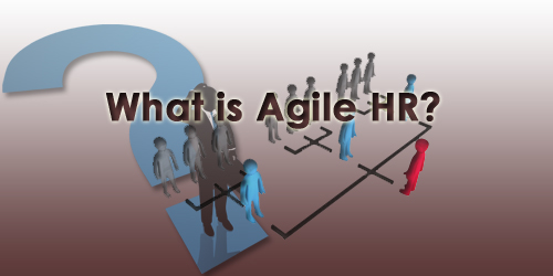 What is Agile HR?