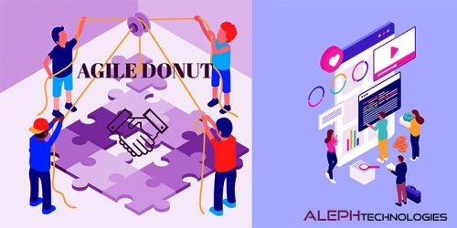 Why Agile Donut
