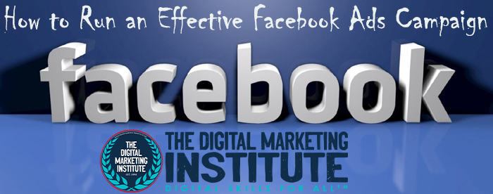 How to Run a Facebook Ads Campaign