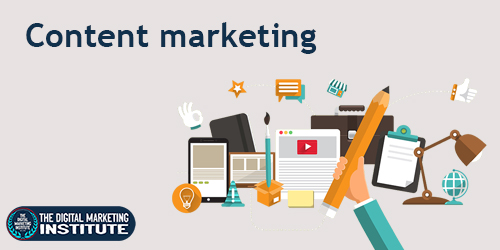 Importance of content in Digital Marketing