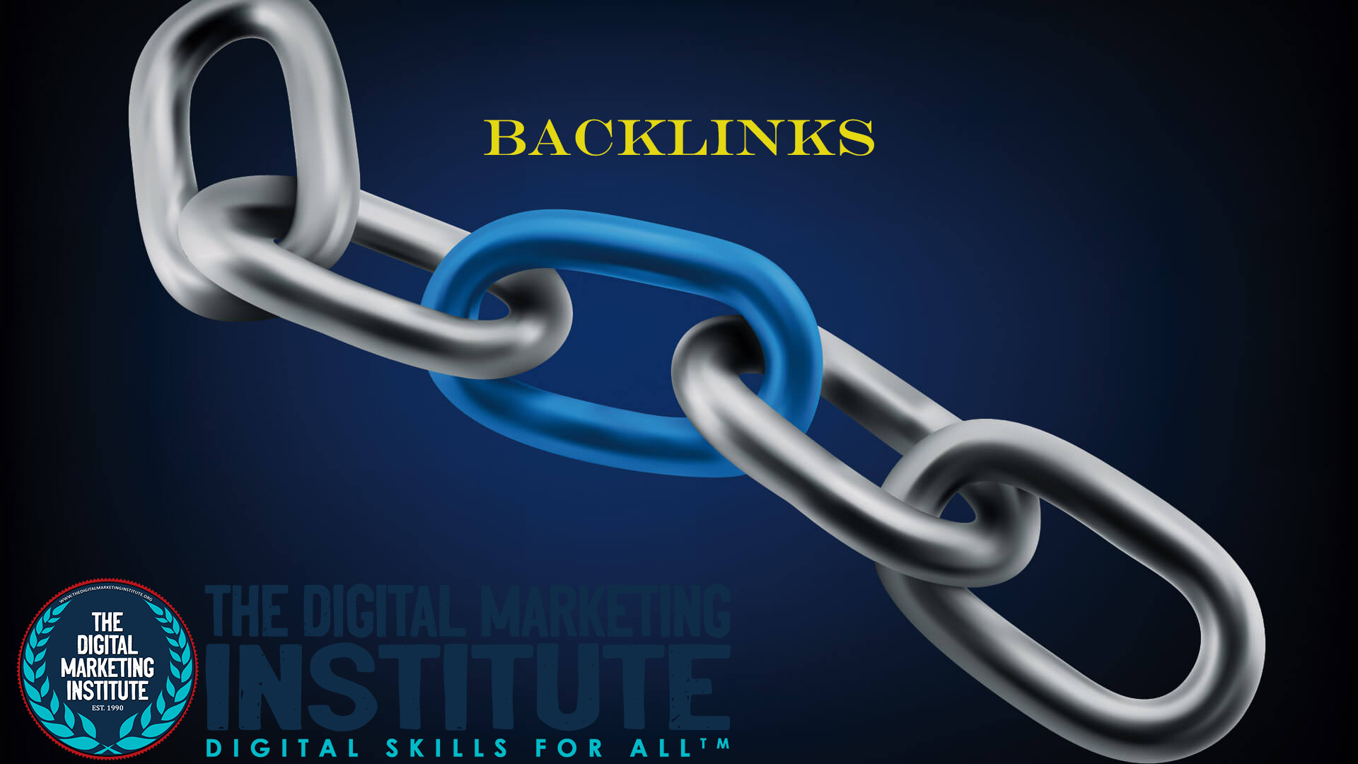 What are Backlinks and why are they are important for your SEO and DMI?
