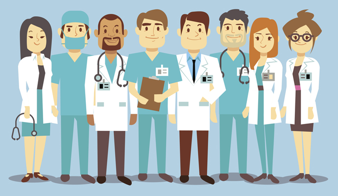 SOCIAL MEDIA STRATEGY FOR HEALTHCARE STAFFING AGENCY